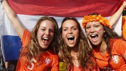 WK-voetbalfeest kent terugkeer in halve finale