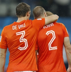 Oud-international fileert Oranje-verdedigers