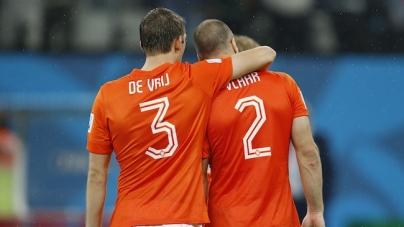 Oud-international fileert Oranje-verdedigers