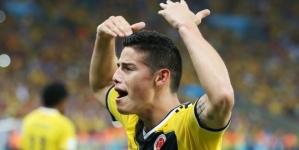 WK-ster gespot op vliegtuig naar Madrid