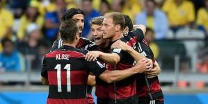Duitsers versloegen Argentijnen al vaker: 'En we gaan het nu weer doen'