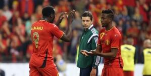 'Wilmots passeert Lukaku ten faveure van Origi'