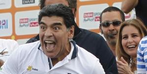 'Als hij Maradona moet inhalen om het WK te winnen, dan leg ik de rode loper voor hem uit'