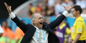 Sabella: 'Het elftal was in balans'