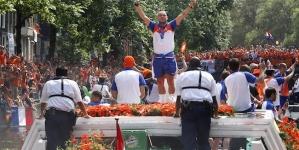 Initiatiefnemers willen Oranje online huldigen voor WK-prestatie