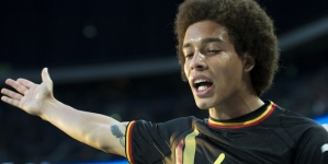 Witsel: 'Geen plan-Messi'