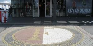 Feyenoord zwaar bestraft door UEFA