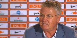 Hiddink: 'Je kent contouren van collega's toch wel'
