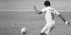Suarez: 'Gezegd dat ik terugkeer bij Ajax'