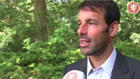 Assistent-bondscoach vertrekt bij Oranje