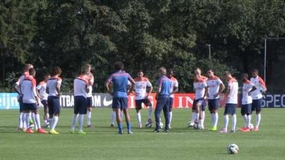 Jong Oranje verliest weer van Jong Portugal en mist EK