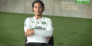 Celtic-manager sluit vertrek Van Dijk uit