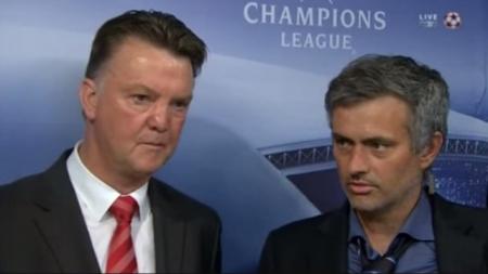 Mourinho bereikt een akkoord met Manchester United