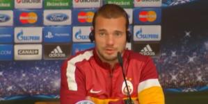 Boze Sneijder: 'Ik ben een winnaar'
