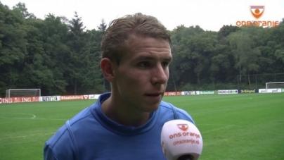 Ajax en Feyenoord hofleverancier bij Jong Oranje