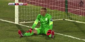 'Cillessen kan transfer naar United vergeten'