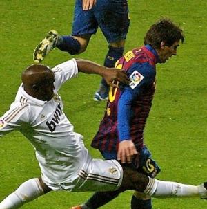 Barcelona legt Real Madrid in enerverende Clásico over de knie