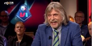 Johan Derksen: 'Is wel een lekker wijf'