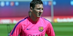 Messi ook topscorer aller tijden Champions League