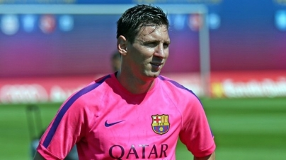 Proces tegen Messi start eind mei