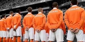 Oranje stijgt op FIFA-ranglijst naar vijfde plaats