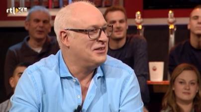 VIDEO | 'Dick Advocaat zit net als Promes in zijn auto als hij gepind heeft'