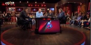 Derksen fileert Ajax-defensie: 'Brave havo-scholieren'