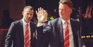'Ferguson keert terug bij ontslag van Van Gaal'