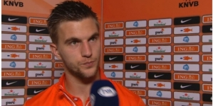 'Newcastle hoopt op Oranje-internationals'