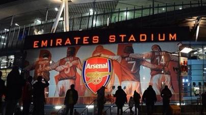 Arsenal-fans mollen White Hart Lane