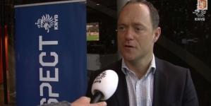 Van Oostveen: 'Trek me afscheid Hiddink niet persoonlijk aan'
