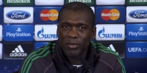 UEFA benoemt Seedorf tot ambassadeur tegen racisme