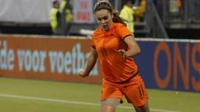Martens: 'Nederland komt eraan, dat voelen we allemaal'