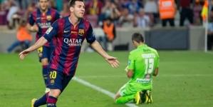 KIJKTIP | Documentaire over Messi op NPO3