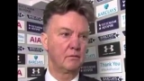 Louis van Gaal over zijn transfer strategie