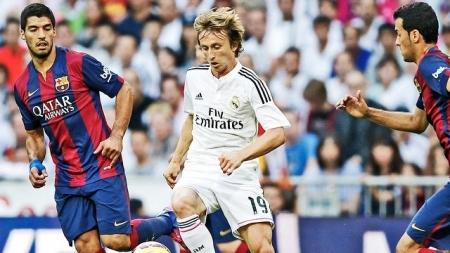 Drie Real-sterren op Ancelottis Bayern-wensenlijst