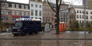 Update | Harde kern Roma uit Amsterdam geweerd