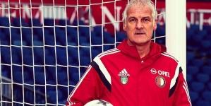 Feyenoord behoedzaam voor revanchegevoelens AS Roma
