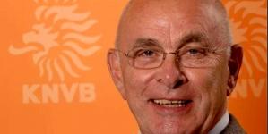 Kandidatuur Van Praag goedgekeurd door de FIFA
