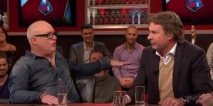 VIDEO | Van der Gijp over doelpunt Traoré: 'Bart de Graaff had die bal gehad'