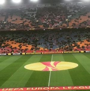 Europa League loting: Ajax naar Tsjechië, AZ treft Astra Giurgiu