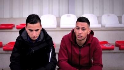 Kishna verwacht lastig duel: 'Frankrijk is een lastige tegenstander'