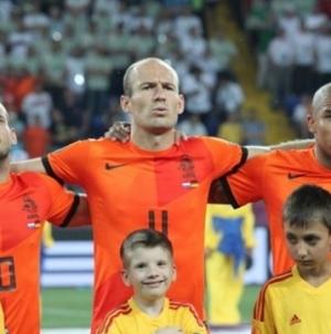 Oranje maakt opnieuw een duikeling op FIFA-ranking
