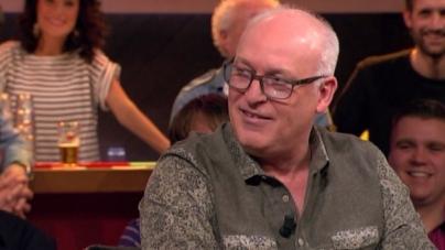 VIDEO | 'Heitinga is met een rollator gesignaleerd in Amsterdam'