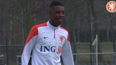 VIDEO   Samenvatting Oranje U19 – Servië U19