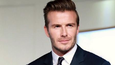 Beckham wil Zlatan in zijn Miami MLS Team