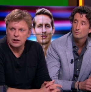 Youri Mulder over spitspositie Oranje: 'Dost is de nummer één '