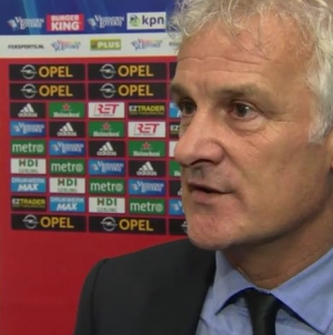 Feyenoord rouwt: 'Moeilijk geweest'