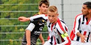 De Jong: 'Bij Ajax stromen er meer talenten door'