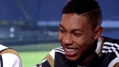 Feyenoord niet verder met Boëtius